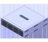 Servidor VPS Mini hostingnet
