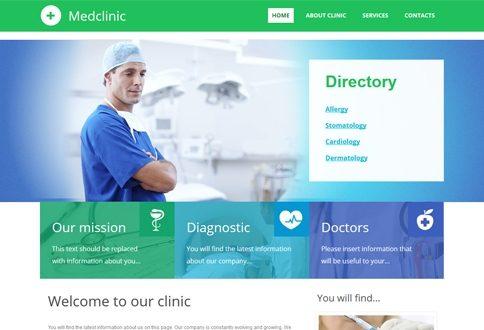 Salud Medclinic