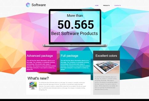 tecnologia Software